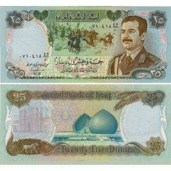 Dinar Value